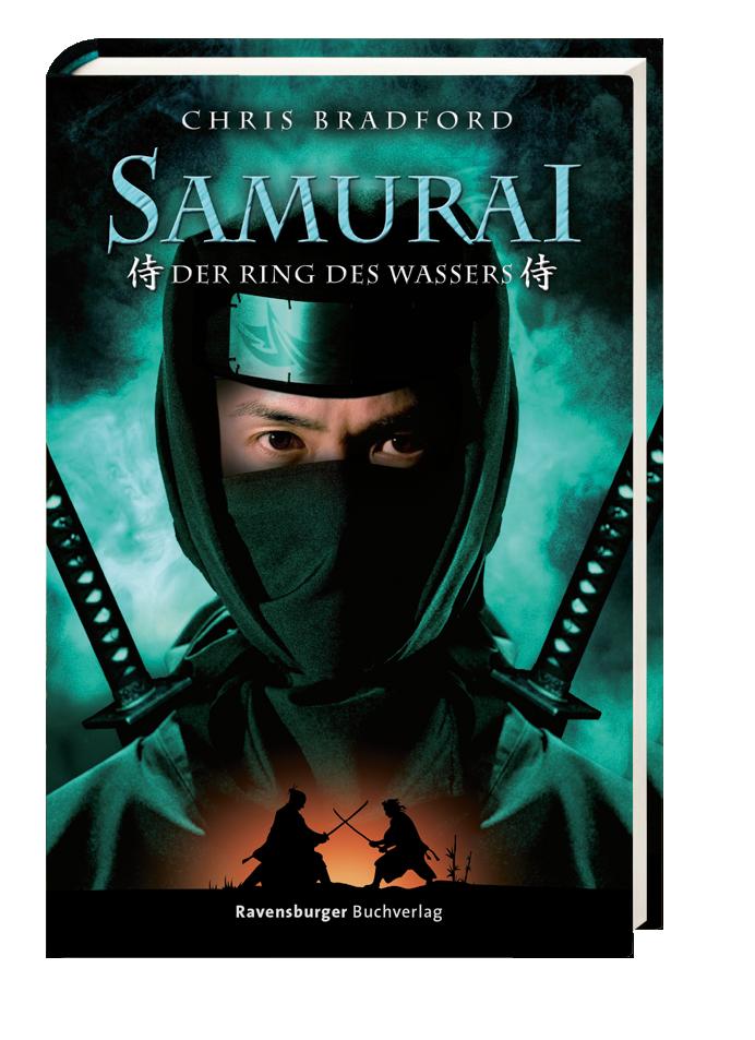 Samurai Band 5