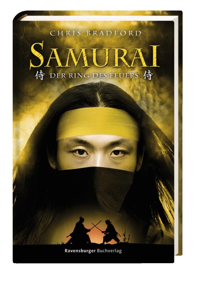 Samurai Band 6
