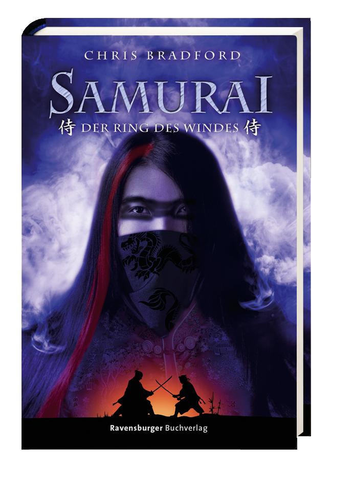 Samurai Band 7