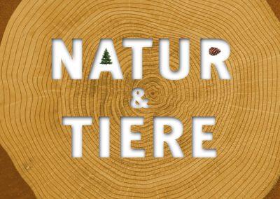 Natur & Tiere