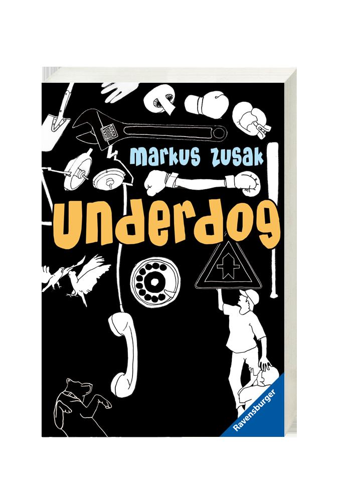 Underdog-B