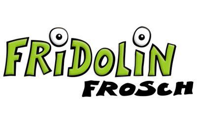 Fridolin Frosch