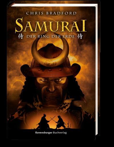 Samurai Band 4