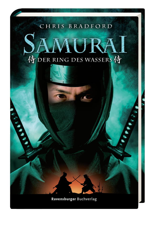 Samurai Band 5