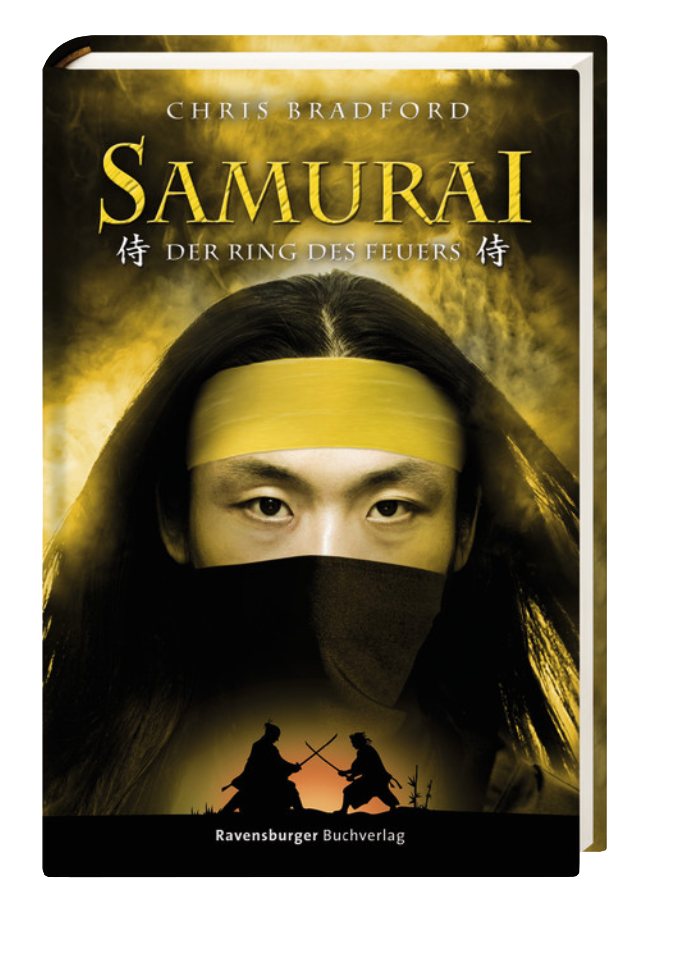 Samurai Band 6