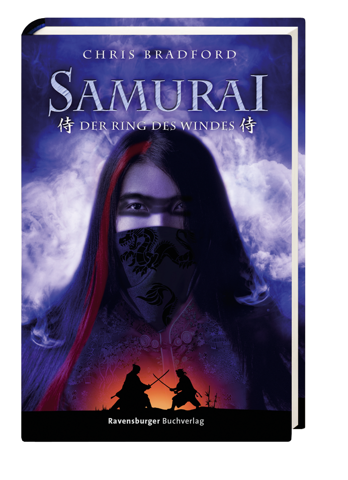 Samurai Band 7