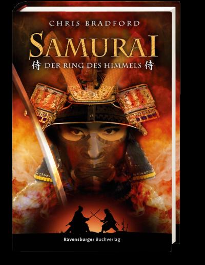 Samurai Band 8