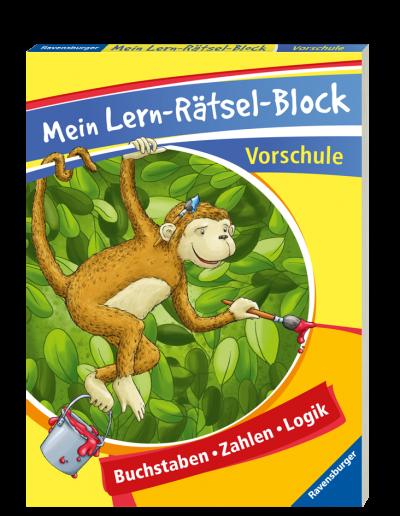 Lernblock-Vorschule