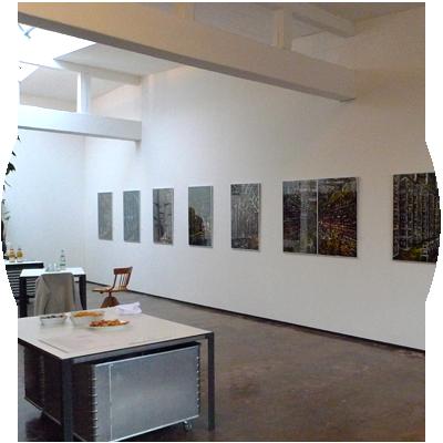 Tag der offenen Ateliers