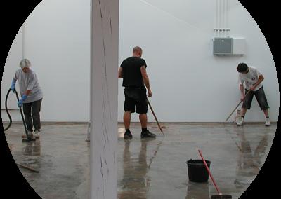 Studio in Bau