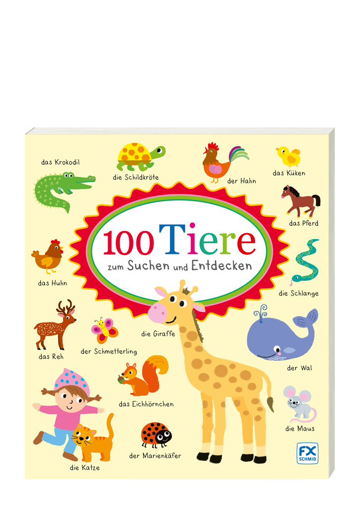 100_Tiere