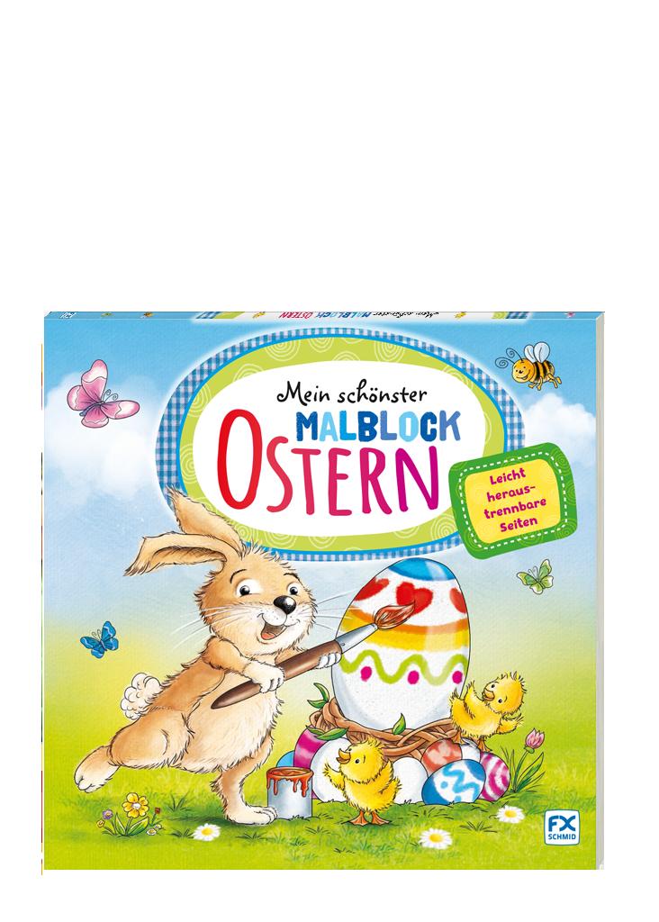Malblock_Ostern